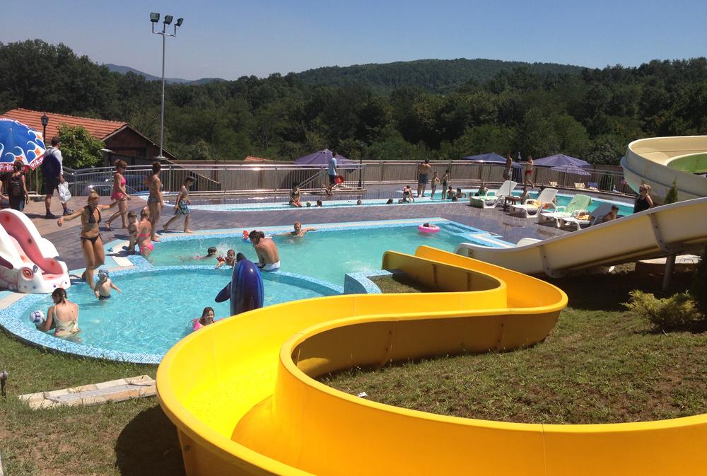 Sunny Hill, Vrnacka Banja