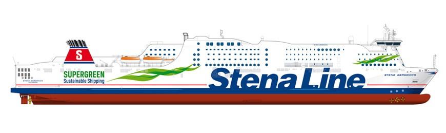 Gröna Stena Germanica