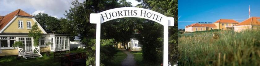 Hjorts badhotell