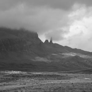 Skye–berg