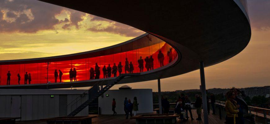 museum i danmark aros