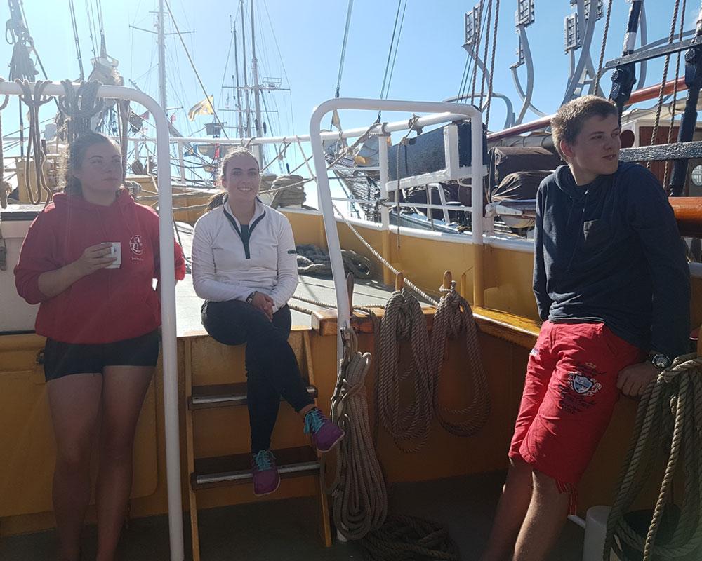 tall ships regatta göteborg
