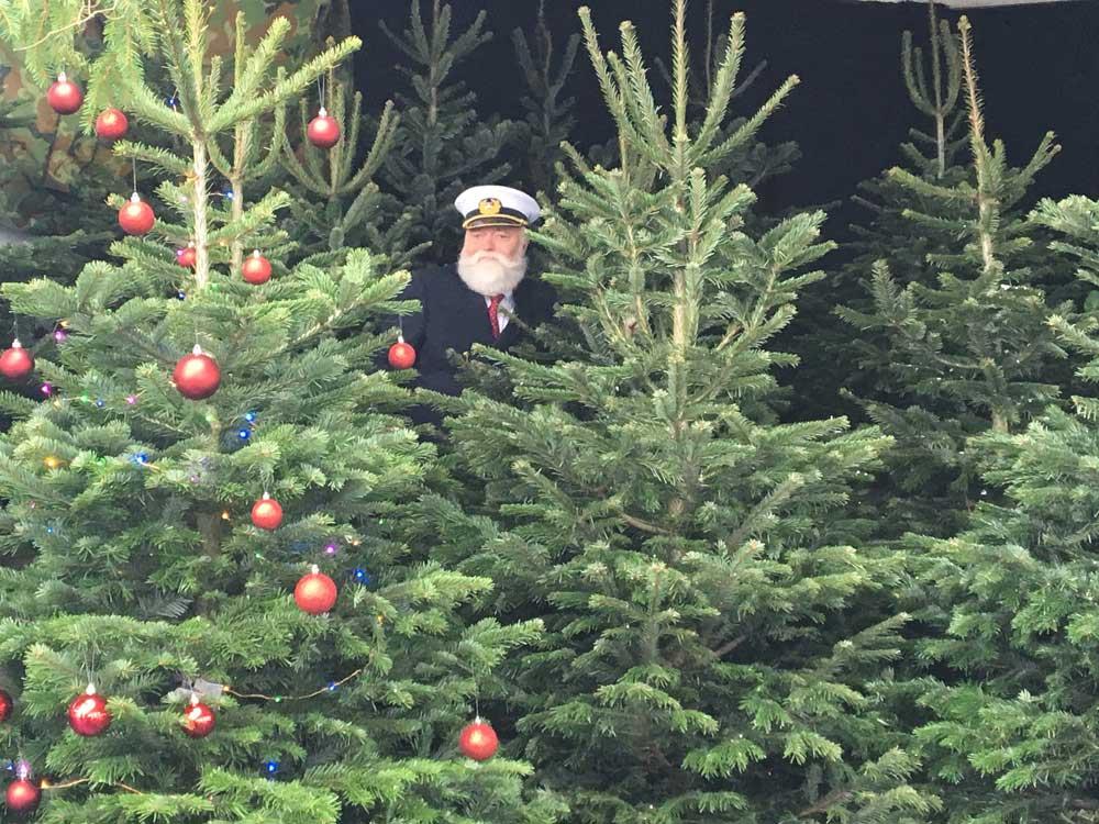 Jul Stena Line Kapten Kenneth