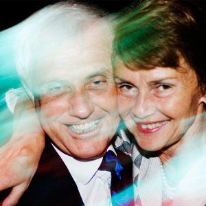 Dan Sten Olsson och Jane
