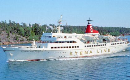 Stena Finalandica år 1973