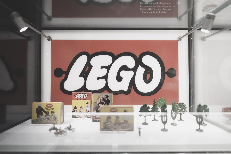 LEGO HOUSE®
