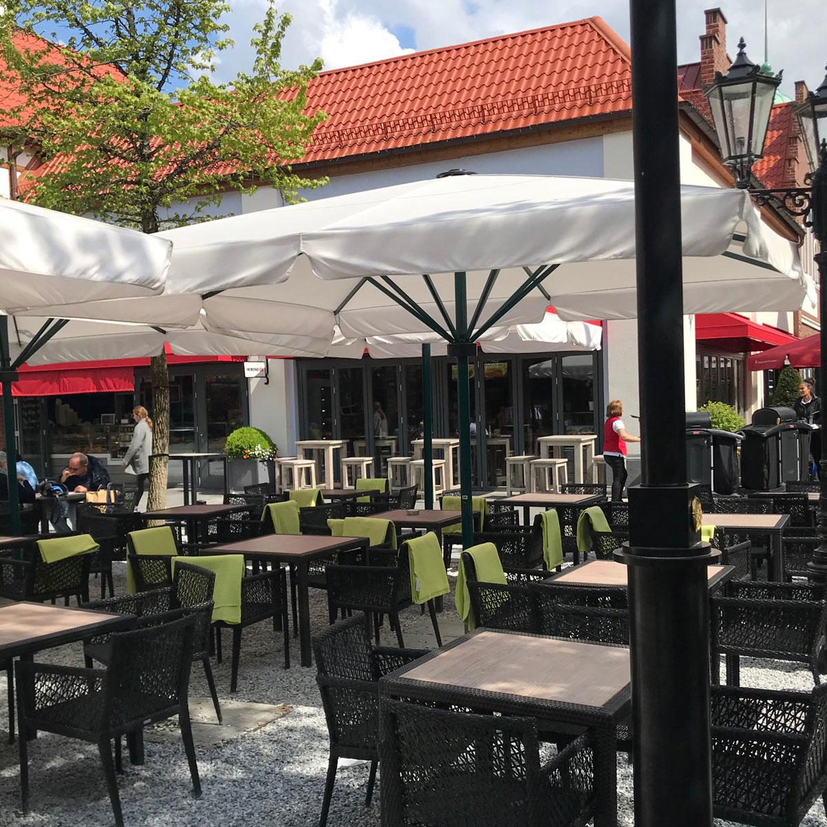 Restaurang i Kiel