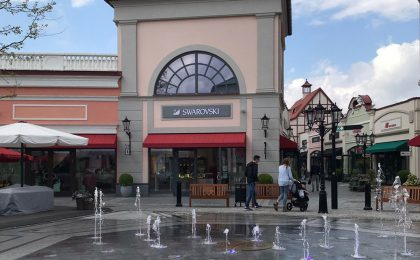 Shopping i Kiel